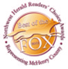 3 Chefs Catering Awards Best of Fox
